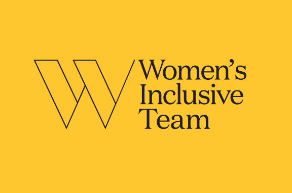 Women's Inclusive Team marks record growth with new look
